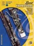 Band Expressions[TM], Bk 1 Bassoon