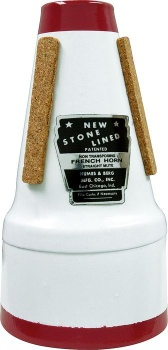 French Horn Straight Mute