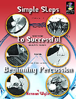 Simple Steps to Successful Beginning Percussion